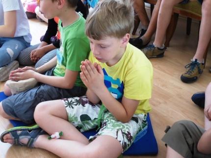 Felsősök imája